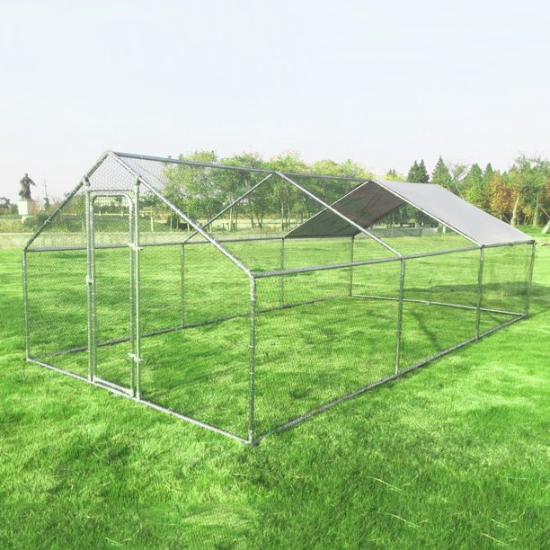 Cages & Enclosures Installation