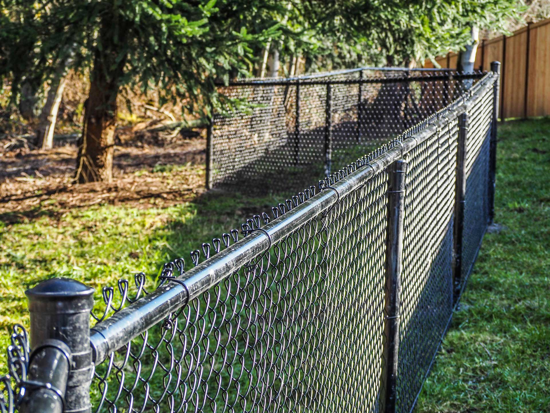 Fence contractor Las Cruces